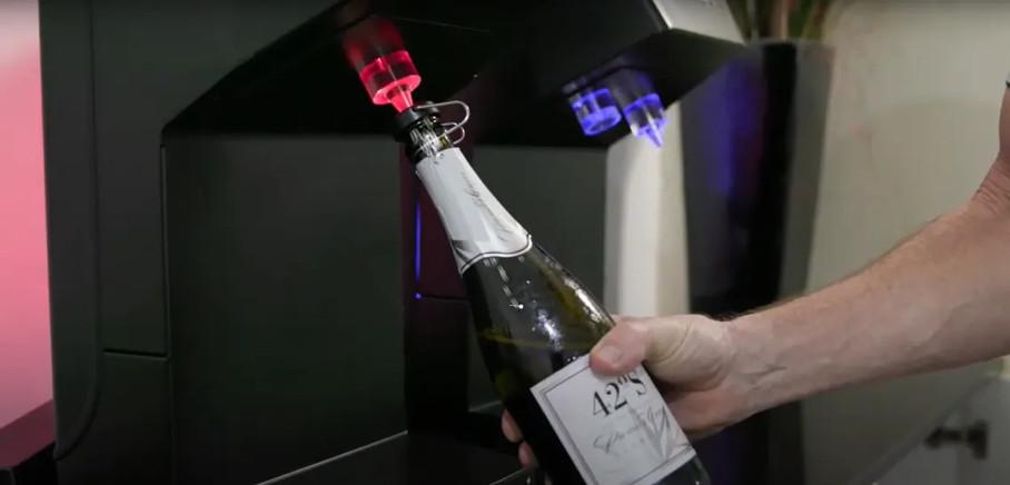 DURAVIN+   Wine Preservation