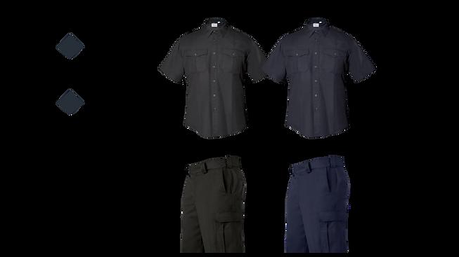 Cross FX Funtional Duty Uniform - SP201F