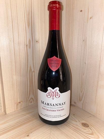 Marsannay «les Grandes vignes»