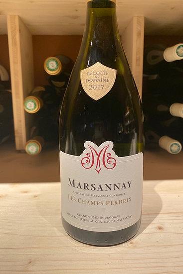 Marsannay «Les champs perdrix» 2018