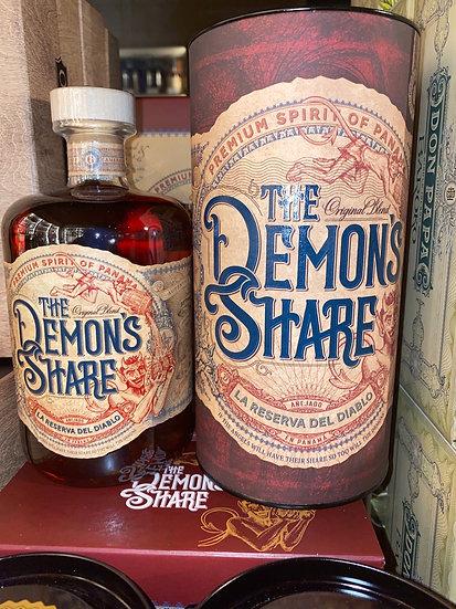Rhum The Demon Share