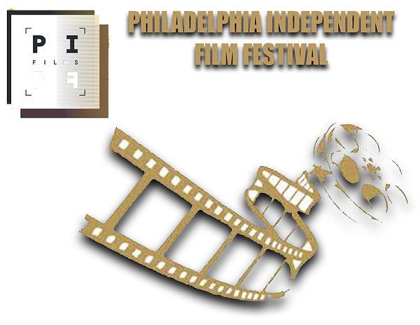Philadelphia Indie Film Festival Web Pag