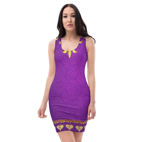 IlladelStyles Woman's Diner Dress