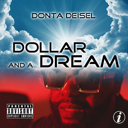 Dollar and a Dream Cover New.jpg
