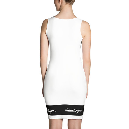 IlladelStyles Diner Dress