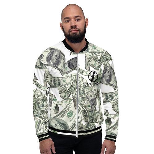 illadelstyles Money Jacket