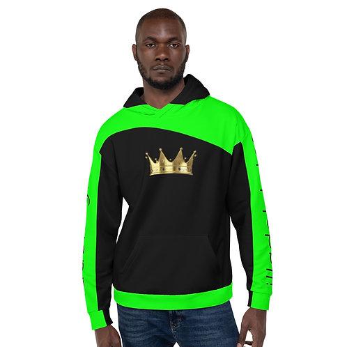 illadelstyles King Hoodie