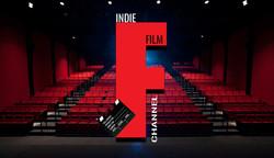 Indie Film Channel Logo New