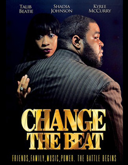 Change The Beat Cover