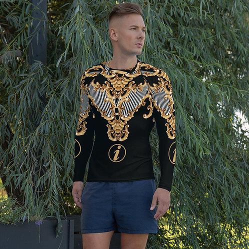illadelstyles Men's Body Shirt