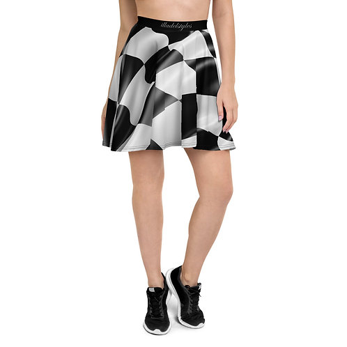 illadelstyles Tennis Skirt