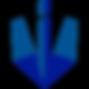 VI New logo M 100x100 2019 no Lemma BLUE