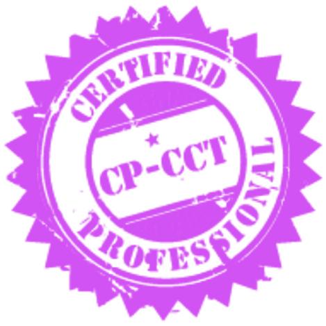 CP-CCT Certification     Regular $1,250     Early bird $1,100