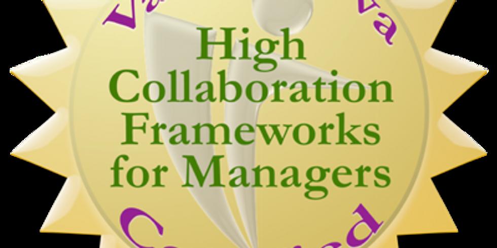 Lehi - Agile Collaboration Frameworks for Managers