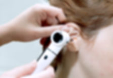 Audiology assessments, management and therapeutic rehabilitation of people with hearing and balance problems, and associated disorders at the Natural Gateway Clinic, Borehamwood