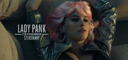 LADY PANK / Sterowany