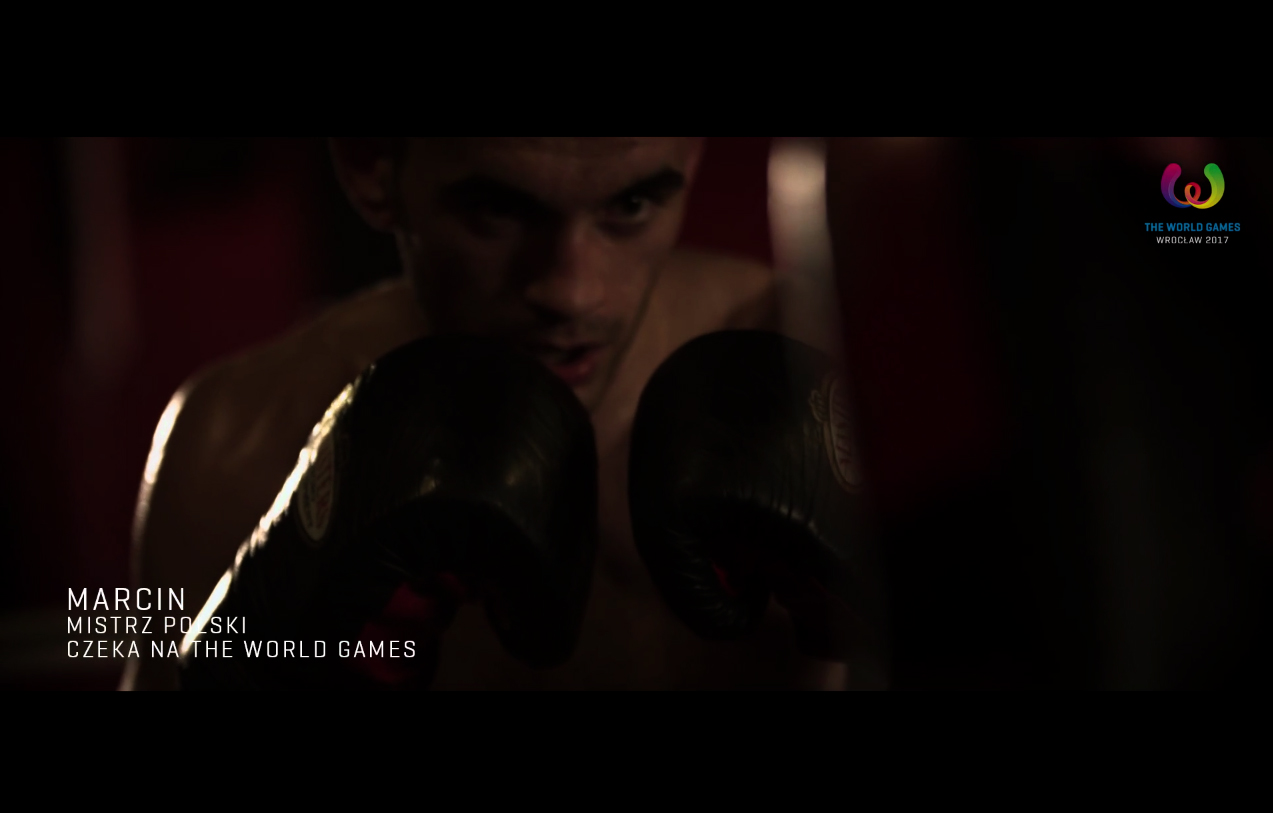 MuayThai - The World Games 2017