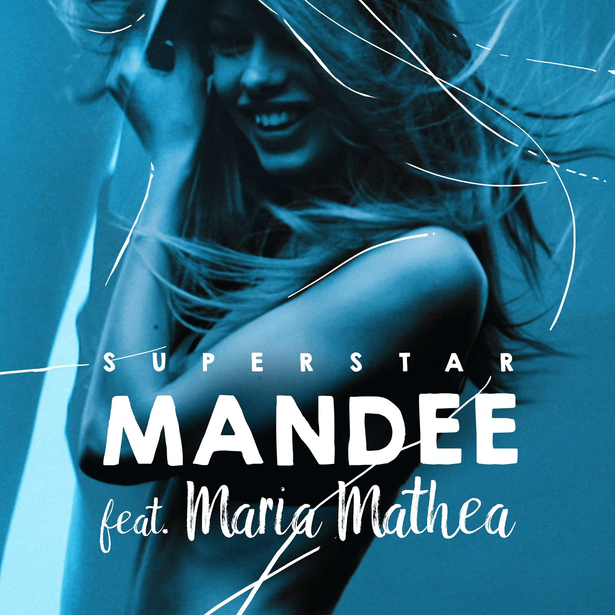 MANDEE / SUPERSTAR