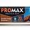 Thumbnail: NuGo Promax Barra Double Fudge Brownie (Caja con 12)