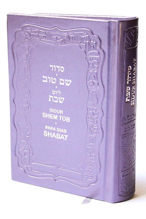 Sidur de Shabat