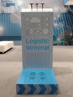 transport logistik, znet group GmbH