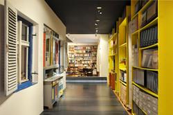 Buchheim_Museum_Küche_und_Regale