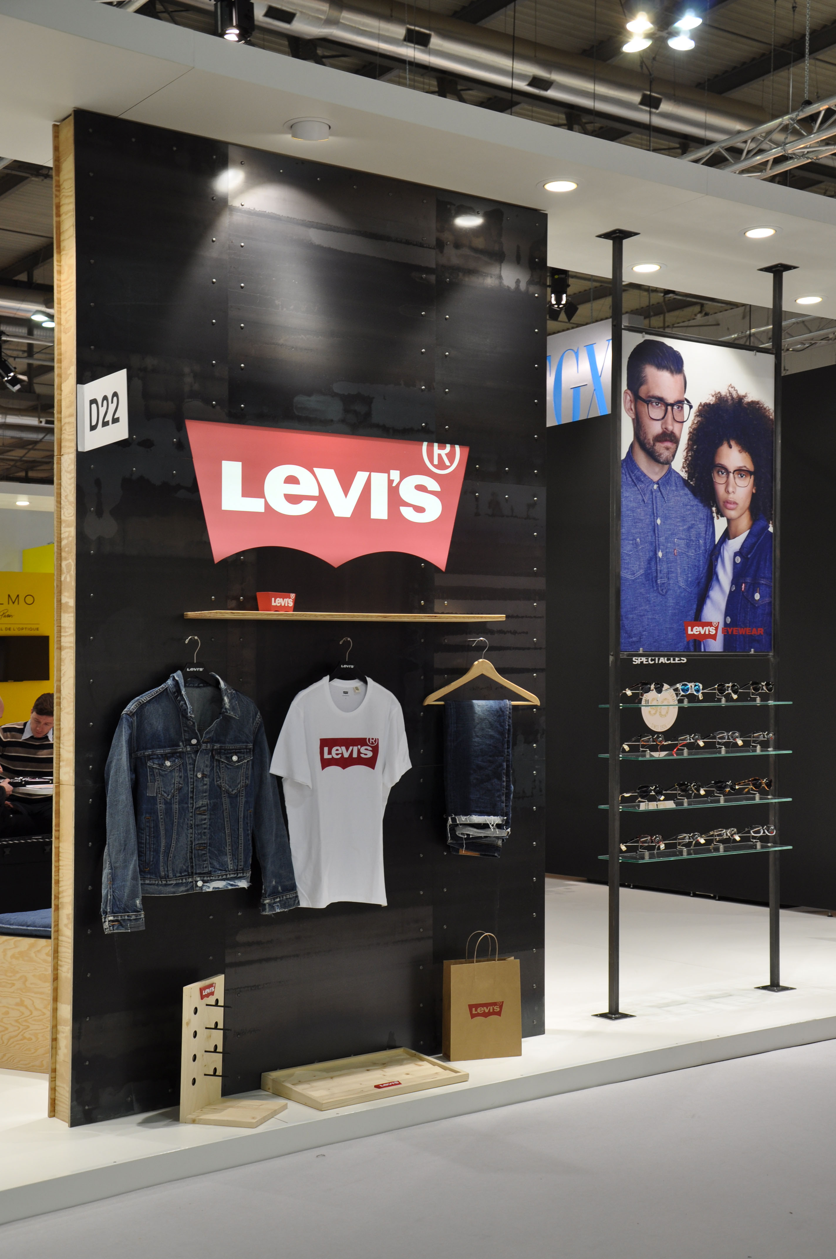 FGX MIDO 16 Levis