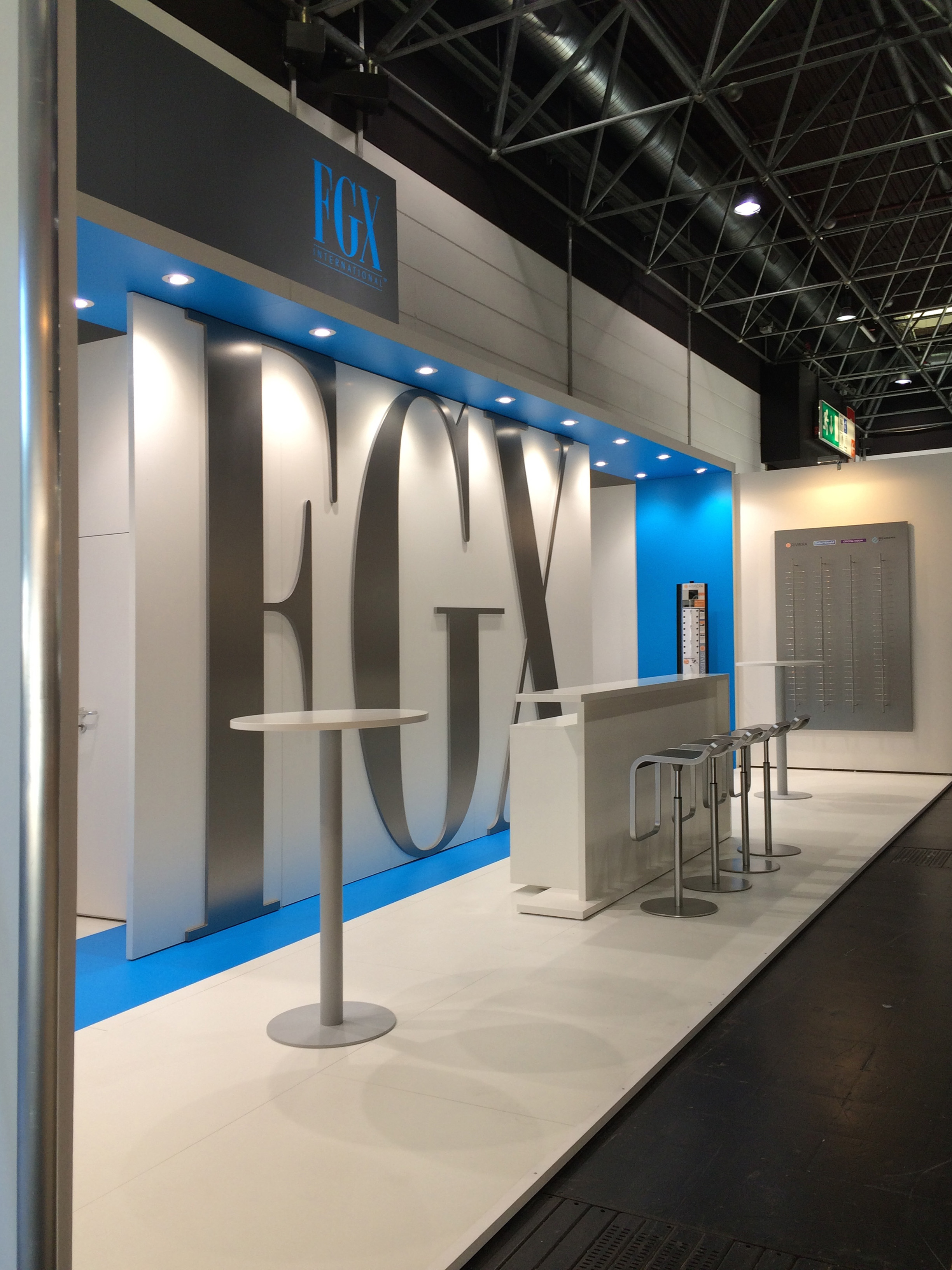 FGX Expopharm Düsseldorf