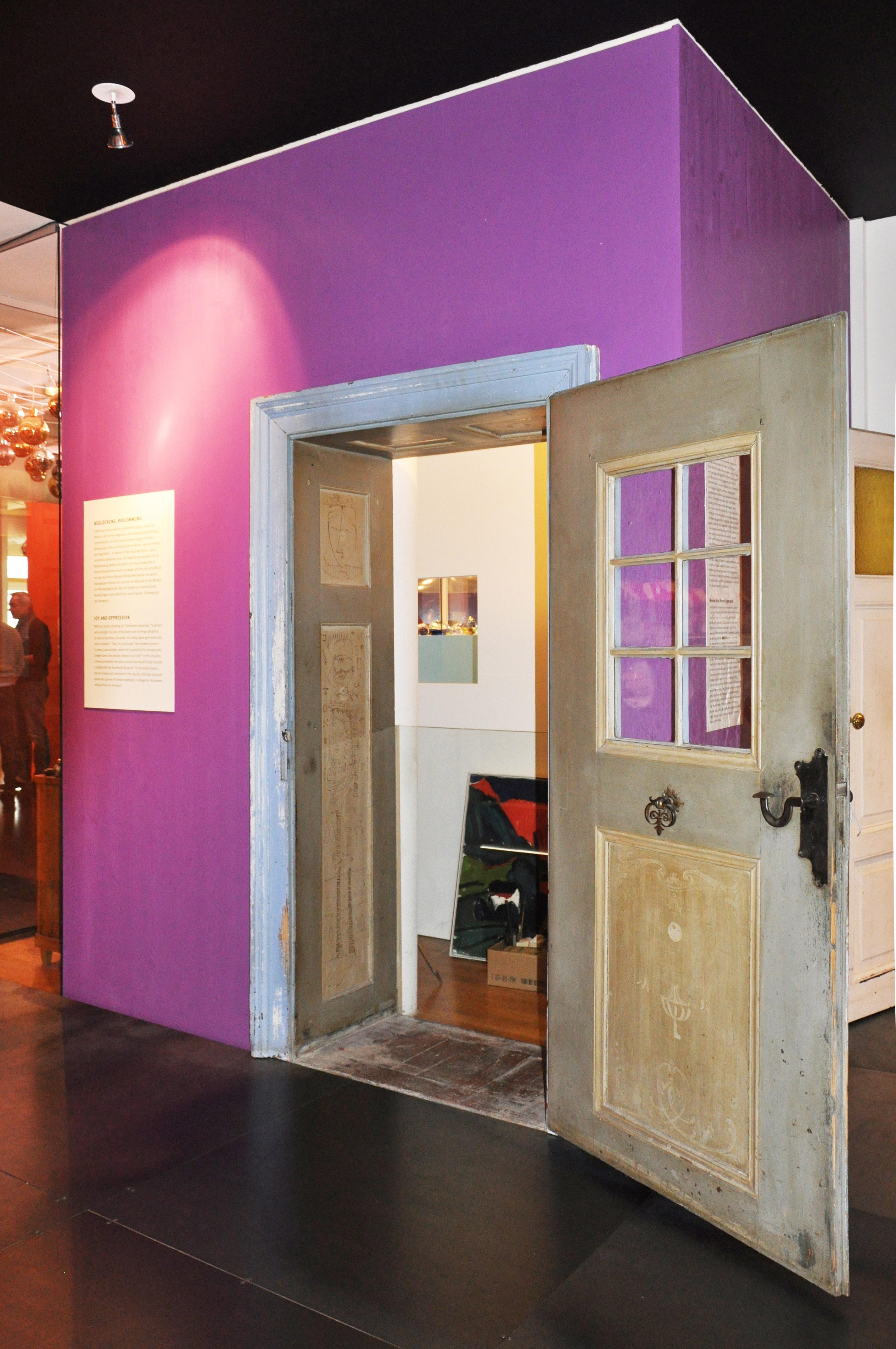 Buchheim_Museum_Beglückung_Beklemmung