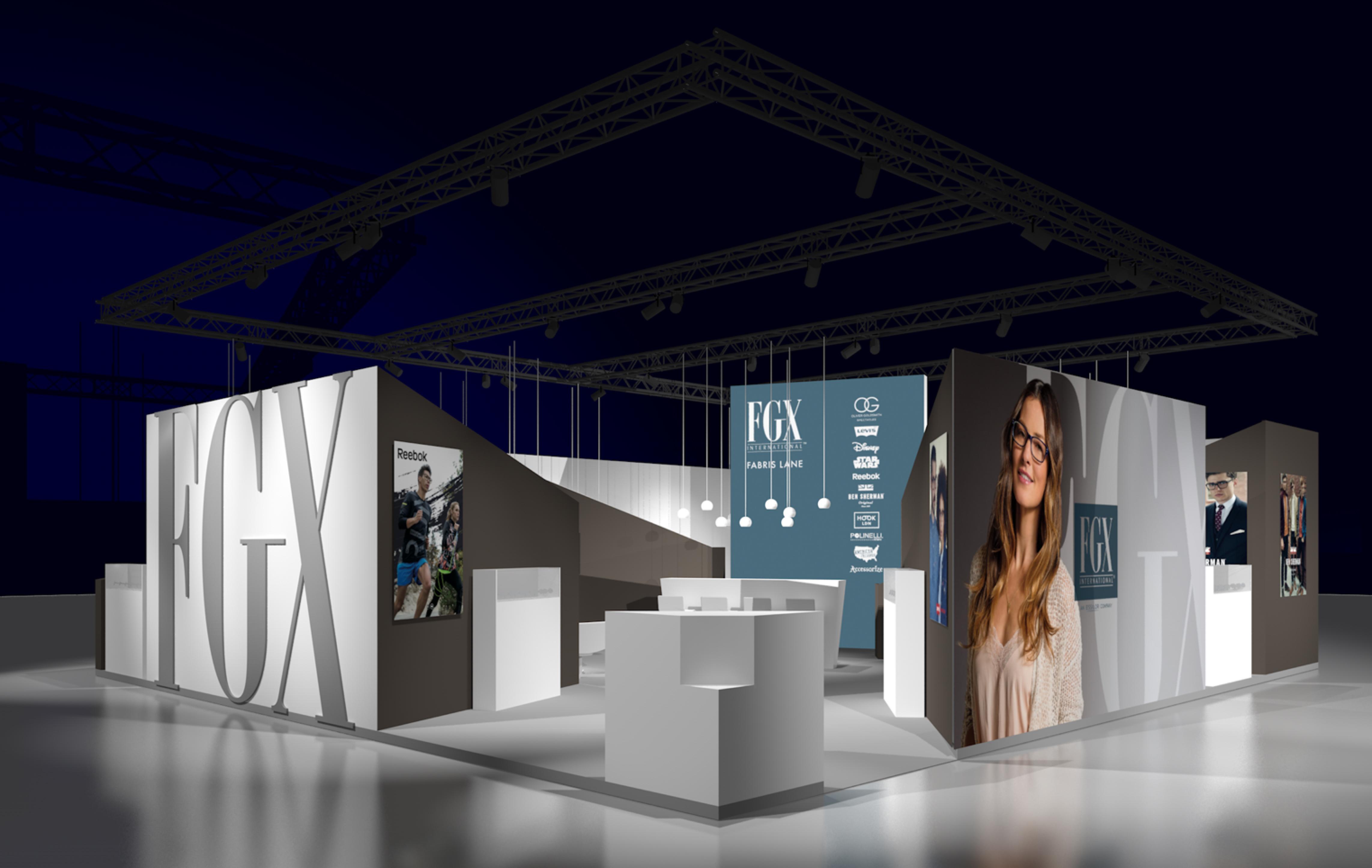 FGX Entwurf 1