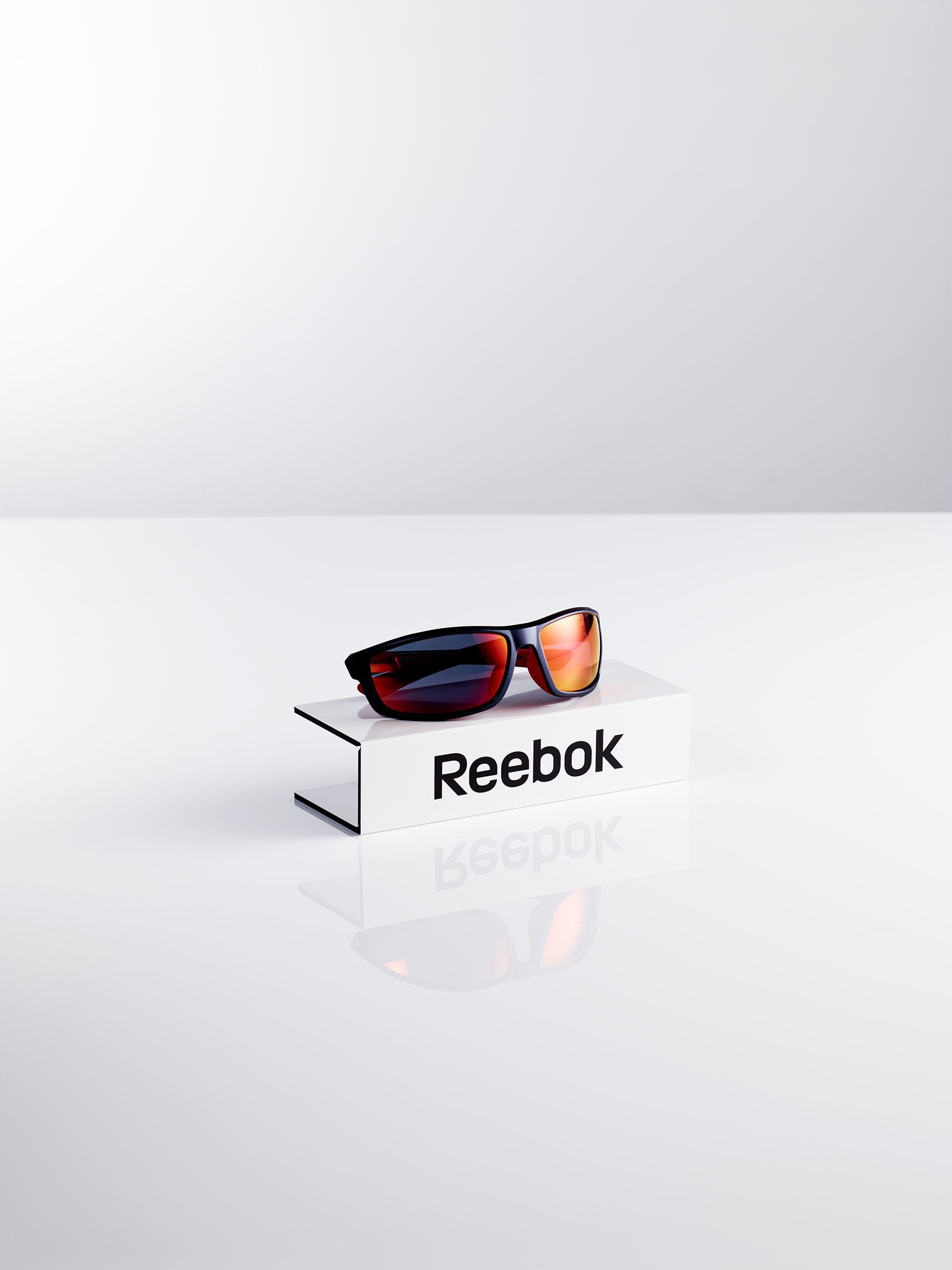 Reebok display