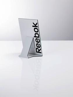 Reebok Spiegel Rückseite