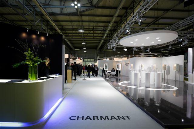 Charmant Inc. MIDO 2013