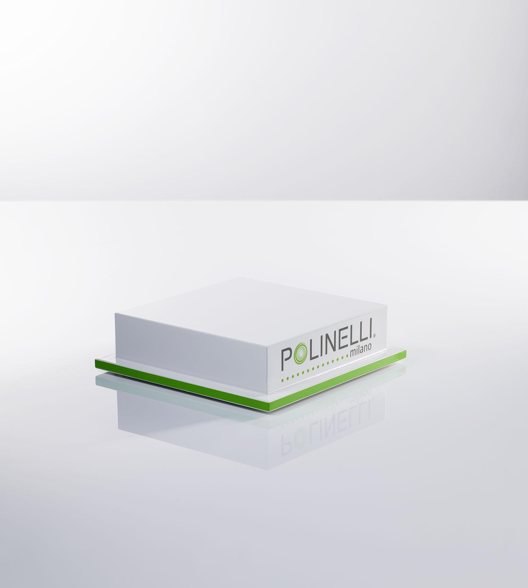 Polinelli Brillendisplays