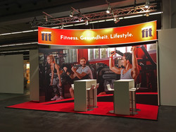 clever fit Franchise Expo