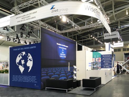 Transport Logistik 2019, München