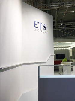 ETS GmbH Electronica 2016