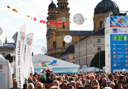 Tag der deutschen Einheit 2012