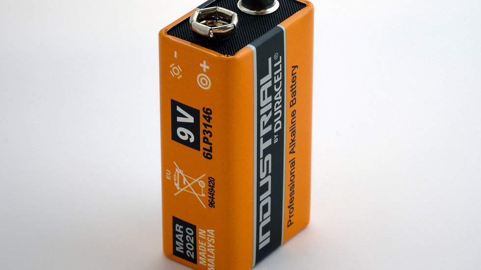 Reagent Cells Energizer