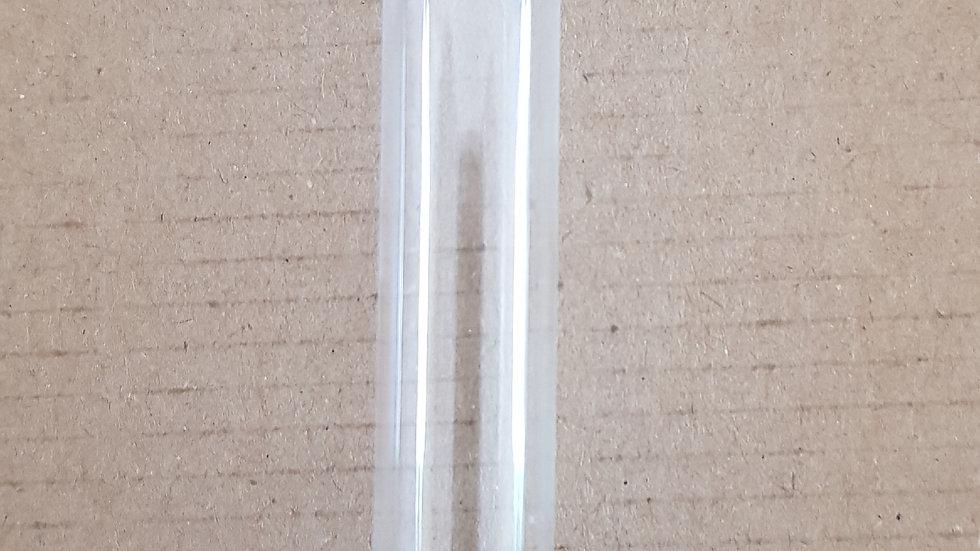 Glass Vials - 12mm x 100mm