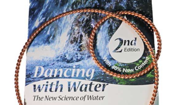 Dancing with Water Book - Twisted Sage