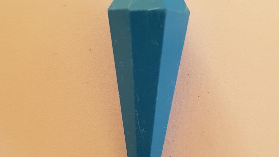 Turquoise Pendulum