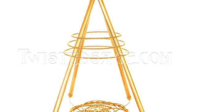 Mini Ascension Pyramid