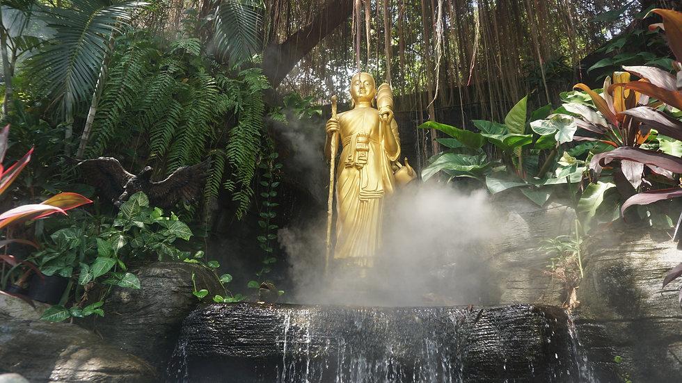 Reagent Tibetan Buddhist Miraculous Spring Water