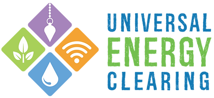 Universal Energy Clearing Logo
