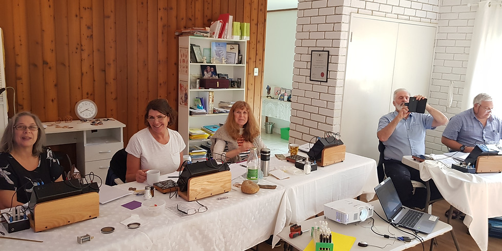 4 Day Combined Dowsing and Radionics Workshop - Byfield/Yeppoon QLD