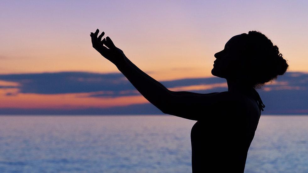Reagent Personal & Spiritual Healing