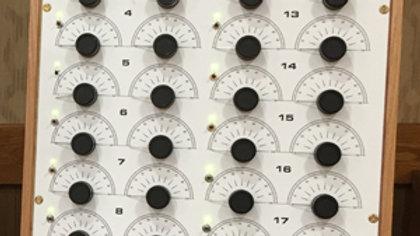 The Super Tuning Station - KRT Radionics accessory