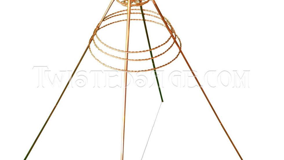 Ascension Pyramid