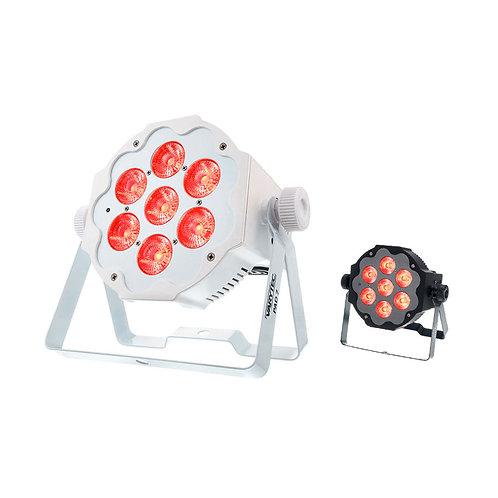 LED osvětlení (RGBAWUV) 70W